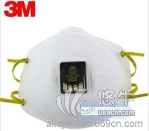 3M8515经济型焊接防护口罩