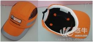 透气膜套袋 产品汇 加工透气网料拼接安防劳保帽头盔棒球帽防撞帽订制CE认证头壳帽子