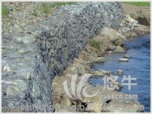 供应格宾网护垫护坡石笼网格宾网