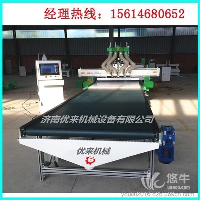 板材异形开料机
