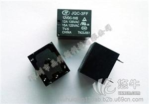 供应宏发继电器HF3FF/024-1HS3FF宏发1111