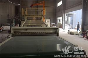 供应汽车后备箱橡胶垫生产线