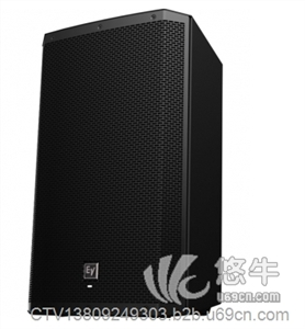 供��EV�代理ZLX15P有源��15寸全�l箱