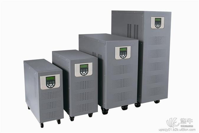 易事特UPS电源EA901H-EA90010HKVA