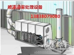 供应承德塑胶废气处理,塑料厂废气处理设备环保设备