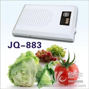 供应喜吉雅JQ-883冷触媒果蔬机厂家直销