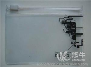 供应广东PVC拉链袋 佛山PVC胶袋PVC拉链袋