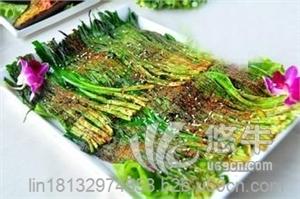 供��烤菜,烤金�菇、韭菜、烤青椒、等的做法烤菜