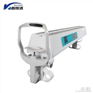 供应看得清K-LED直线视距控近弱视矫治视力光学直线训练仪