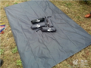 供应敢探号野餐垫牛津布地垫