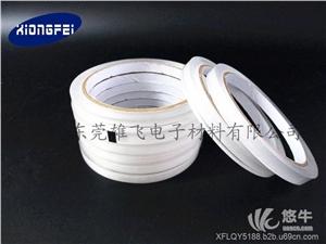 供应雄飞YX008-1#透明定位胶带