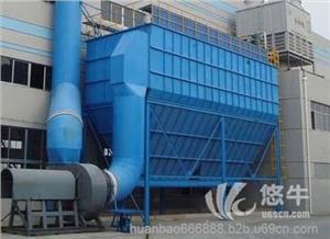 供应MC-II型脉冲布袋除尘器脉冲布袋收尘器
