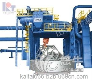 供应开泰Q36/Q76系列台车式抛丸清理机