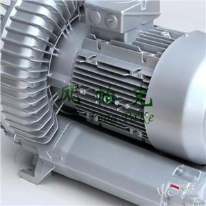气力输送风机_上海风帕克高压鼓风机_漩涡气泵_涡流风机(2HB830-AH27)