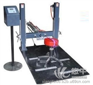 供应办公椅脚轮寿命试验机向科促销