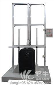供应苏州供应箱包往复拉杆试验机