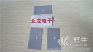 供应北龙电子专业生产矽胶片,绝缘硅胶片,散热膜