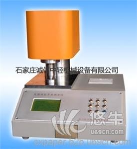 供应DCP—HDY04型电脑测控厚度测定仪