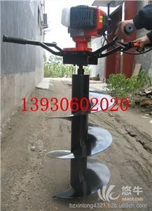 供应宇信齐全挖坑机|液压挖坑机