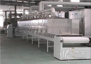 微波大米干燥杀虫设备