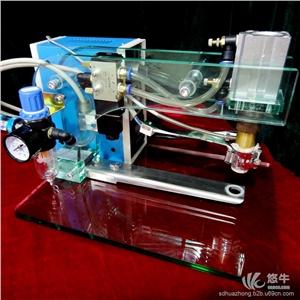 供应排气阀装阀机适用于牛皮纸袋拉链袋咖啡袋-HZJP1
