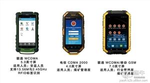供应XJH3.7(A)矿用巡检记录仪(PDA)诚邀代理