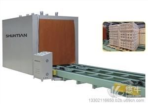 供应舜天STS-TPS自动托盘收缩包装机