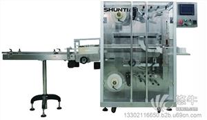 供应舜天ST-350自动薄膜捆扎机