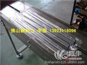 单根铝材装袋枕式机