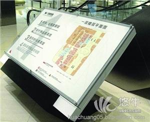 供应重庆华创重庆铝型材标牌制作