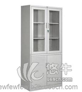 供应钢制办公书柜生产厂家佛山富尔沃办公书柜