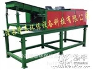 供应 有色金属分选机 金属分选设备 金属分选机 有色金属分离