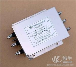 供��5.5/7.5kW��l器�入端EMC�V波器