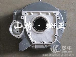 供应小松PC60-7发动机飞轮壳原装优惠