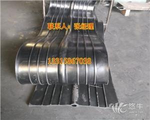 供应衡水辉腾中埋式橡胶止水带批发厂家直销中埋式橡胶止带