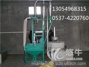 供应石磨面粉机小型石磨面粉机