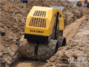 供应中煤RWYL202C遥控式沟槽压实机RWYL202C遥控