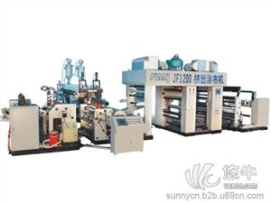 供应新中阳热熔胶涂布机_小型多功能涂布机厂家热熔胶涂布机
