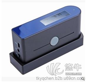 供应青岛拓科WG60石材木制品表面光泽仪数显光泽仪