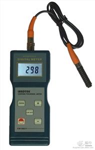 供应青岛拓科CM8821数显镀锌层测厚仪表面涂层测厚仪