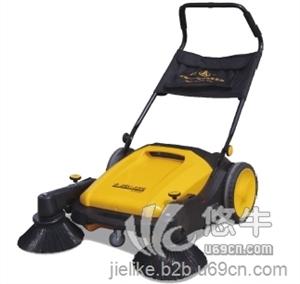 供应重庆供应手推式洗地机JI920手推式扫地机