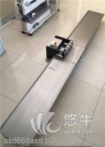 铝基板专用分板机
