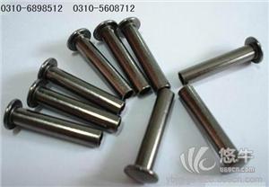 供应Q3-Q30半空芯铆钉|永年半空芯铆钉半空芯铆钉