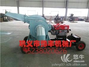 供应安徽移动式树枝粉碎机厂家报价移动式树枝粉碎机