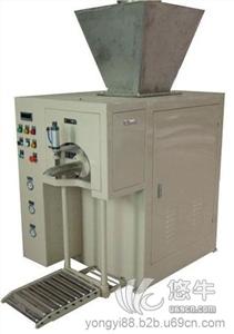 铝塑泡罩包装机 产品汇 供应二氧化硅超细粉真空包装机二氧化硅真空包装机