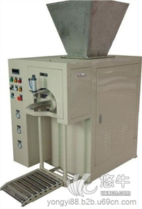 供应氧化铝自动定量称重包装机氧化铝自动定量包装机