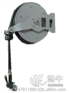 供应超力洁新款半封闭式15米管高压洗地龙头高压洗地龙头