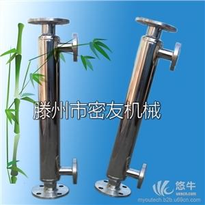 供应医药化工中间体蒸汽冷凝器螺纹绕管式冷凝器螺旋缠绕冷凝器