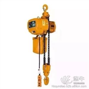 供应河北手牌快速电动葫芦HSY环链电动葫芦河北手牌快速电动葫芦
