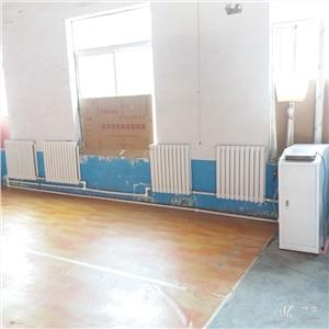 供应节能散热器 免抽真空超导暖气片高效环保节能散热器